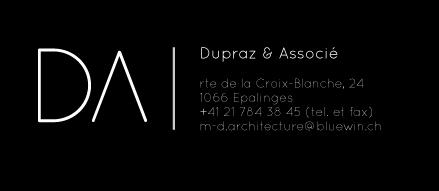 D&A | Architecture