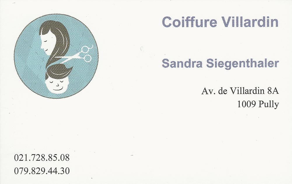 Villardin Coiffure